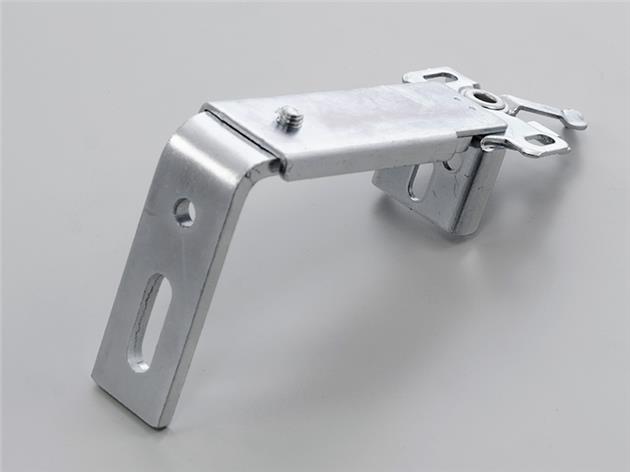 Tidssvarende Beslag till Persienner 25 mm FRIHÄNGANDE LP-59